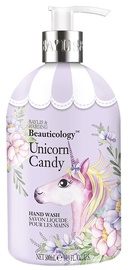 Šķidrās ziepes Baylis & Harding Beauticology Unicorn Candy, 500 ml