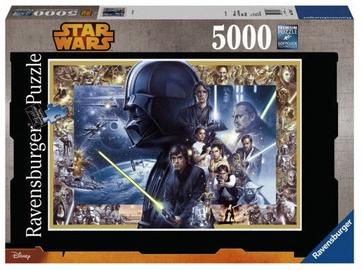 Ravensburger PuzzleStar Wars Saga XXL 5000pcs