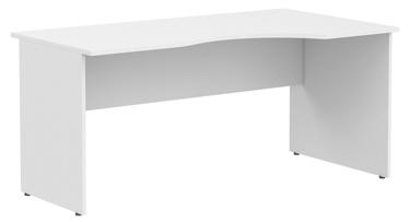 Skyland Desk Imago CA-1R White