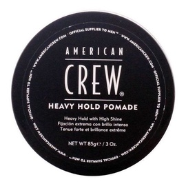 American Crew Heavy Hold Pomade 85ml