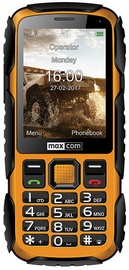 MaxCom MM920 Strong Yellow ENG