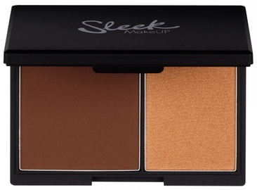 Sleek MakeUP Face Contour Kit 14g Dark