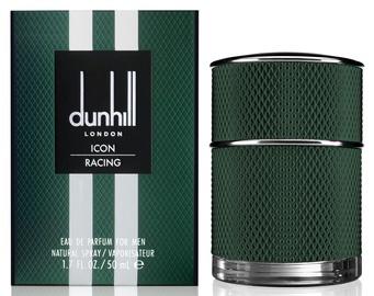 Parfimērijas ūdens Dunhill Icon Racing 50ml EDP