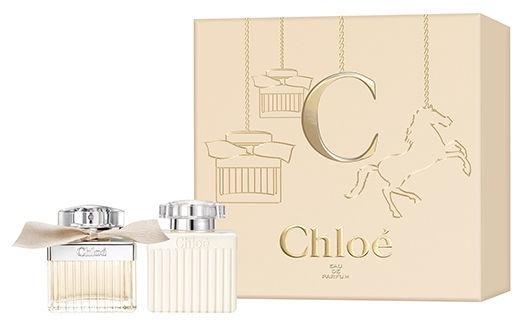 Набор для женщин Chloe Chloe 50 ml EDP + 100 ml Body Lotion 2019