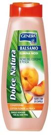 Genera Dolce Natura Cotton & Peach Flower Conditioner 500ml