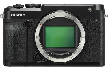 Fujifilm GFX 50R Body Black
