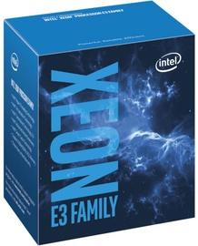 Intel® Xeon E3-1240 V5 3.5GHz 8MB LGA1151 BX80662E31240V5