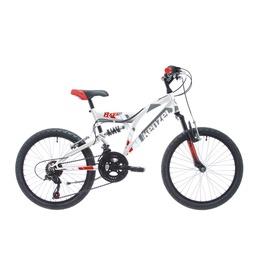 "Paauglių kalnų dviratis Kenzel Axel, 20"""