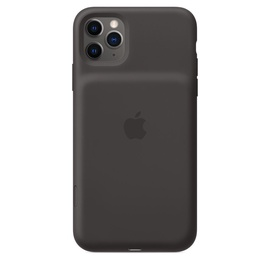Apple Smart Battery Case For iPhone 11 Pro Max Black
