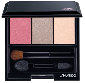 Shiseido Luminizing Satin Eye Color Trio 3g RD711