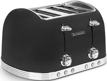 Schneider SCTO4B Toaster Black