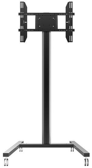 "Televizoriaus laikiklis Multibrackets Display Stand 180 Single 24-63"" Black"