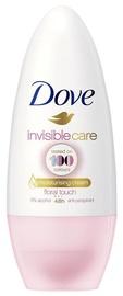 Deodorant naistele Dove Invisible Care Roll On, 50 ml