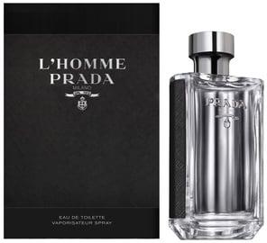 Духи Prada L'Homme Prada 50 ml EDT