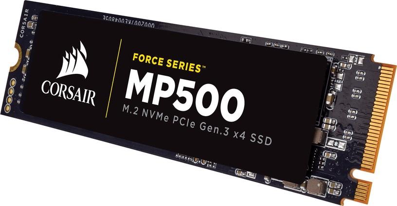 Corsair Force MP500 480GB M.2 PCIE CSSD-F480GBMP500