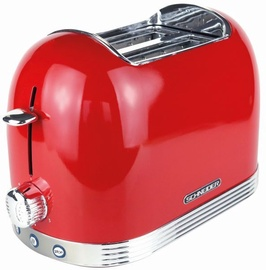 Schneider S/T2.2B Fire Red