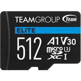 Карта памяти Team Group UHS-I U3, 512 GB