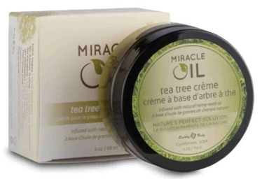 Miracle Oil Tea Tree Creme 118ml