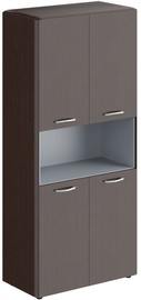 Skyland Office Cabinet DHC 85.4 Wenge Magic 892х470х1950