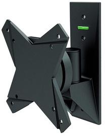 """Newstar FPMA-W812 Flat Screen Wall Mount 10-30"""" Black"""