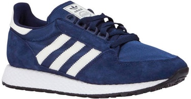 Adidas Forest Grove CG5675 Blue White 40 2/3
