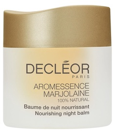 Decleor Aromessence Marjolaine Nourishing Night Balm 15ml