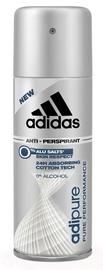 Adidas Adipure Antiperspirant 24h Deo Spray 150ml