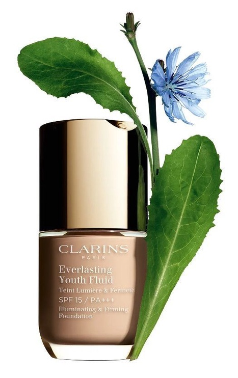Clarins Everlasting Youth Fluid SPF15 30ml 109