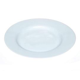 Bormioli Orione Desser Plate 21.5cm White