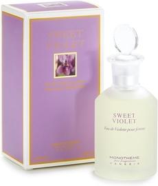 Туалетная вода Monotheme Sweet Violet EDT, 100 мл