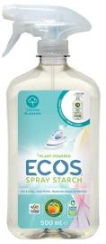 ECOS Spray Starch Cotton Blossom 500ml