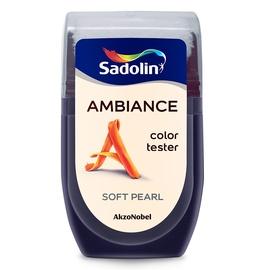 Krāsu paraugs AMBIANCE SOFT PEARL 30ML