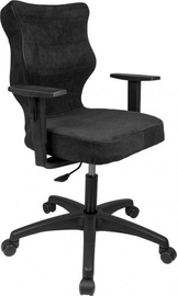 Entelo Office Chair Duo AT01 Black