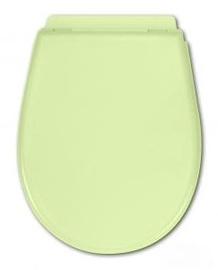Tatay Olympia Toilet Cover 42.9x35.5cm Green