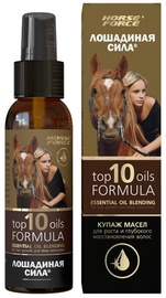 Horse Force Top 10 Oils Formula Essential Oil Blending 100ml