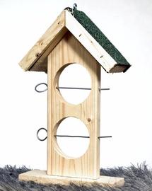 Barotava putniem, 10x10x10 cm
