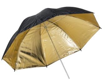Qauntuum Studio Umbrella 120 cm Gold