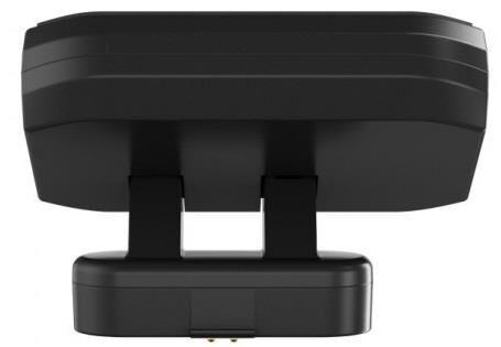 Lamax T10 GPS Passive Holder Black