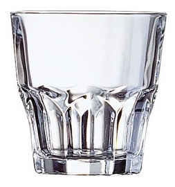 Arcoroc Granity Ru Whiskey Glass 27cl