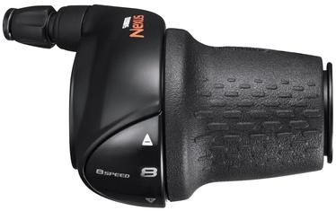 Shimano SL-C6000-8 Nexus CJ-8S20 Shifter Handle Right Black