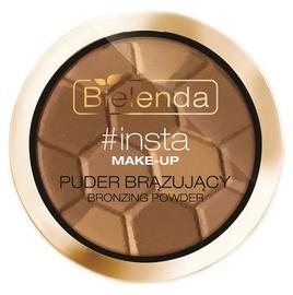 Bielenda Insta-Make-Up Highlight & Contour Bronzing Powder 10g 03