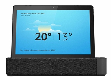 Lenovo Tab M10 2/16GB WiFi Black with Amazon Alexa and Smart Dock