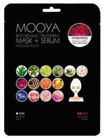 BeautyFace Mooya Bio Organic Duo Active Coral&Algae Extract