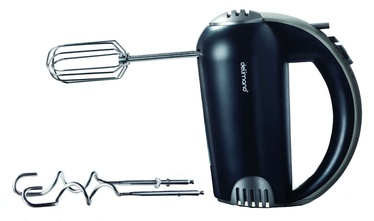 Delimano Astoria Hand Mixer Black