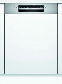 Iebūvējamā trauku mazgājamā mašīna Bosch SMI4HVS31E