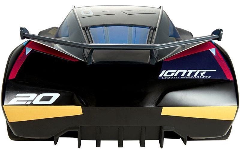 Mattel Disney Pixar Cars Jackson Storm Vehicle FLK16