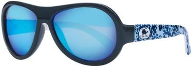 Akiniai nuo saulės Shadez Designer Helicopter Camo Junior Blue