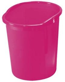 Herlitz Paper Bin 10653863 Pink