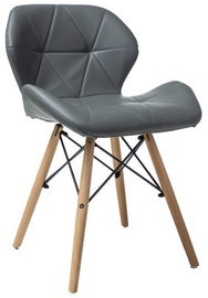 Signal Meble Chair Matias Grey