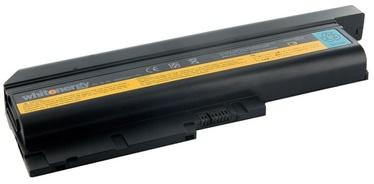Whitenergy Battery Lenovo ThinkPad T60 6600mAh
